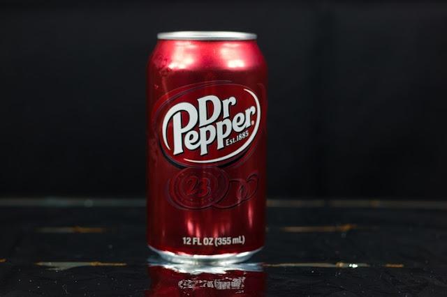 Dr Pepper (Imagem: Reprodução/Incrível)