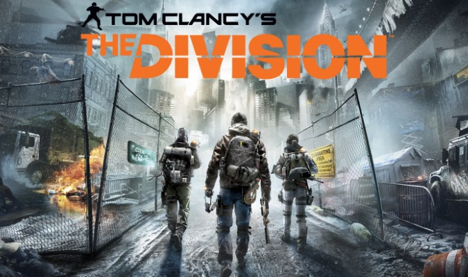 Game Komputer (PC) - Tom Clancy's The Division