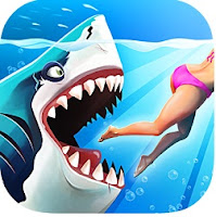 haymod.com Hungry Shark Evolution