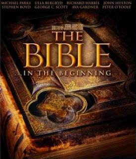 Baixar Torrent A Bíblia no Início Dublado Download Grátis
