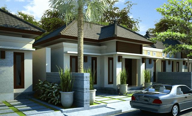 Hal yang Harus Diperhatikan dalam Menerapkan Desain Rumah Minimalis Type 45