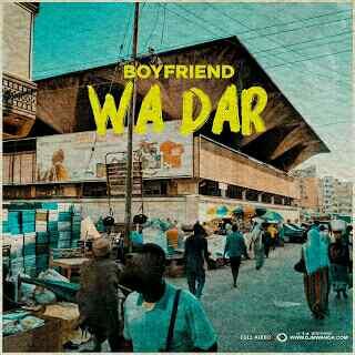 Download Mp3 | Lady Jaydee - Boyfriend Wa Dar es Salaam