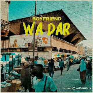 Download Mp3 | Lady Jaydee - Boyfriend Wa Dar es Salaam