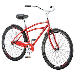 "Schwinn Stockton 29"" Men's Cruiser Bike, image, review features and specifications"