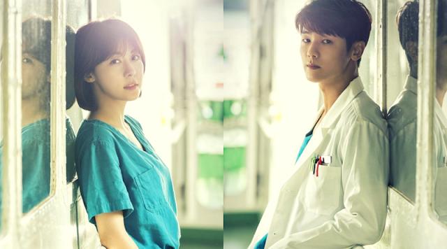 Hospital Ship k-drama