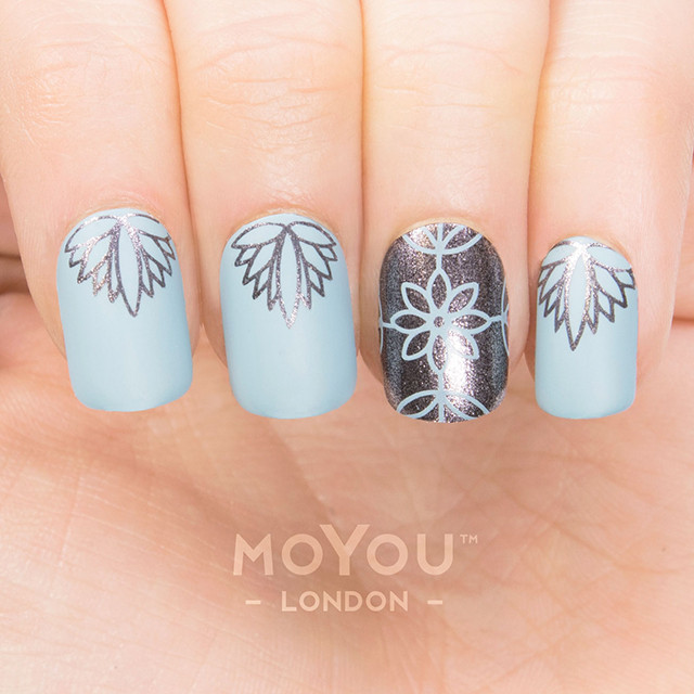 MoYou London Scandi Collection