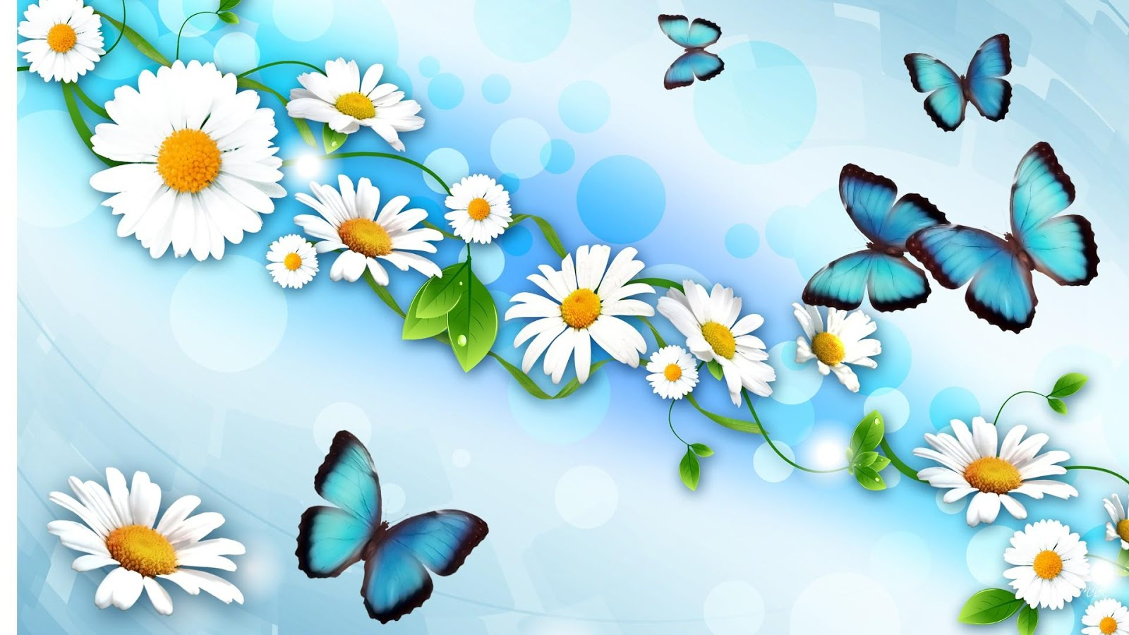 Garden Wall Stickers Banco De Imagenes Y Fotos Gratis Wallpapers De Mariposas 4