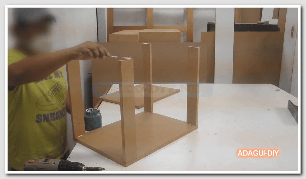 Como hacer velador de mdf  vdeo como hacer mdulo bsico