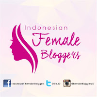 MEMBER OF INDONESIAN FEMALE BLOGGERS