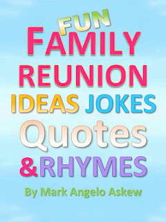 Fun Family Reunion Ideas eBook
