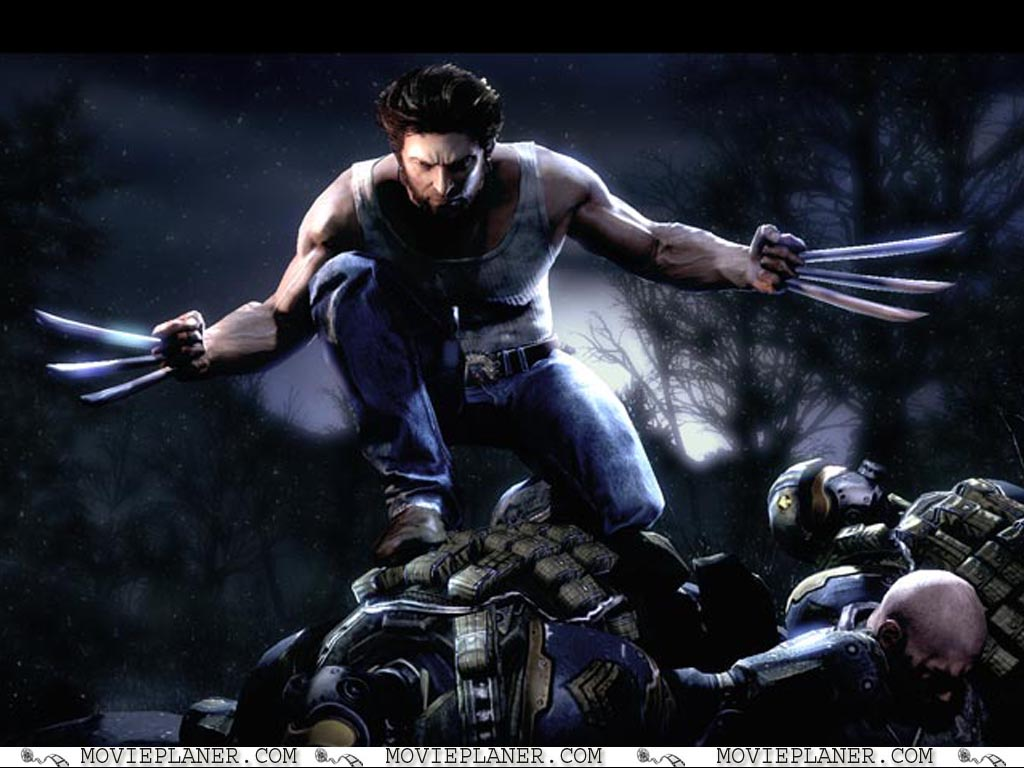 Here Are Some Wallpapers And Pictures Of The Wolverine Movie This Is HD Wallpaper Showing Leading Actor
