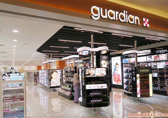 Guardian New Concept Store