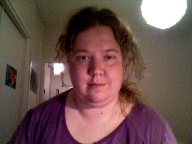 Miltä näyttää TYYPILLINEN 40-vuotias nainen?