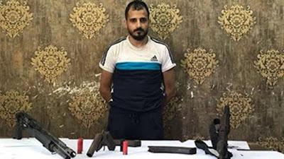 القبض على عاطل مطلوب في 3 قضايا مخدرات بمصر القديمة