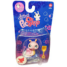 Littlest Pet Shop Singles Snail (#796) Pet