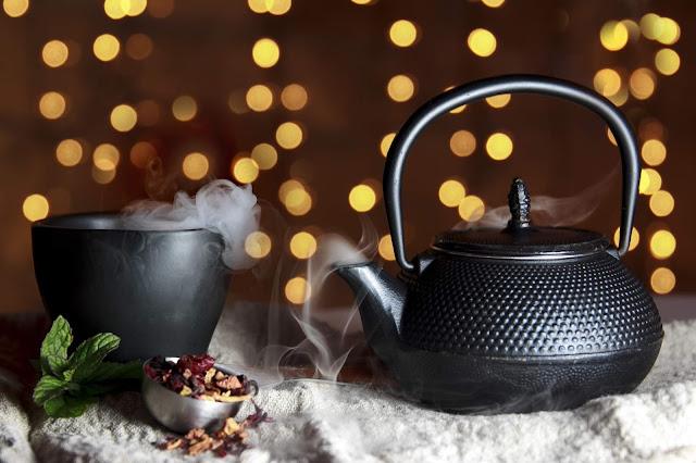 Tea Guide For All Tea Lovers