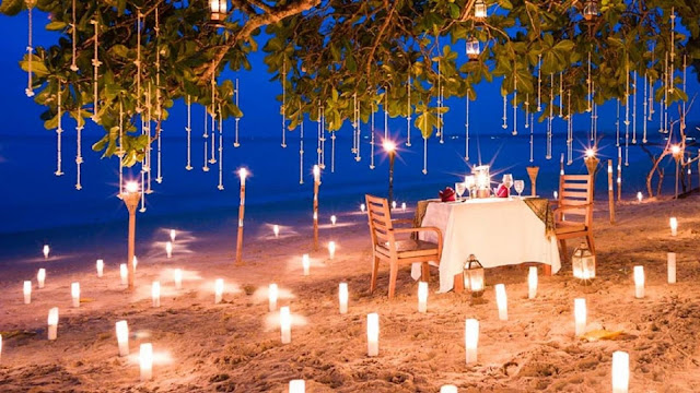 Thailand Honeymoon Packages