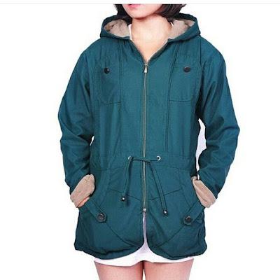harga jaket wanita di ramayana