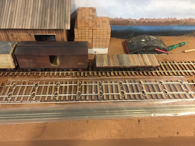 dcc track wiring wye #16 DCC Track Wiring Basics dcc track wiring wye