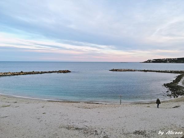 Plaja-din-Antibes