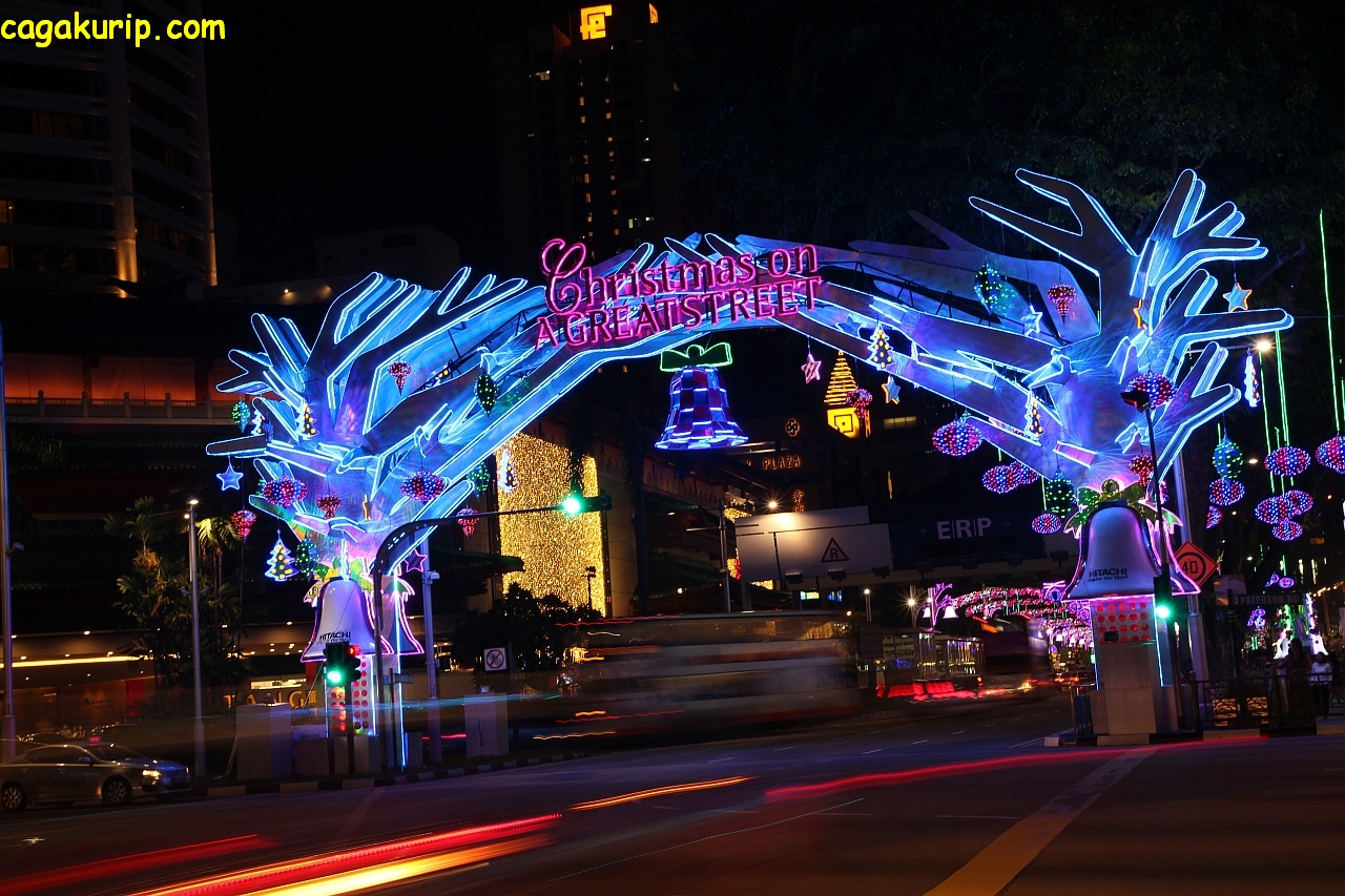 Gerbang Orchard Road