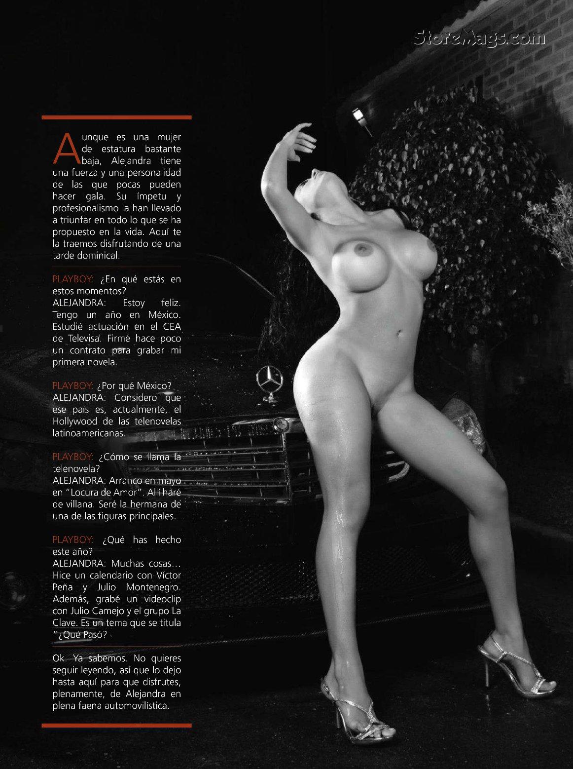 Alejandra guzman xxx sexmex