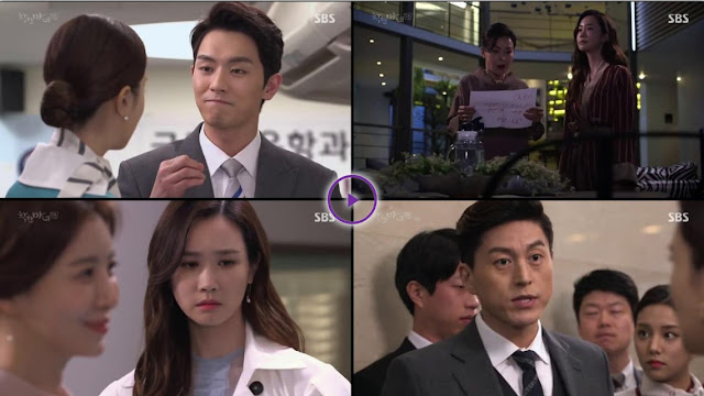 Good Witch Episode 21-22 Subtitle Indonesia