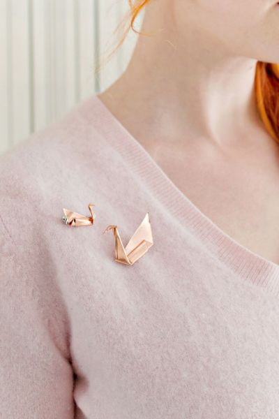 origami takılar