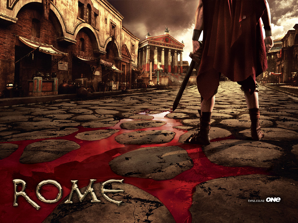 ROME Season 1 Episode 9Exclusive TV