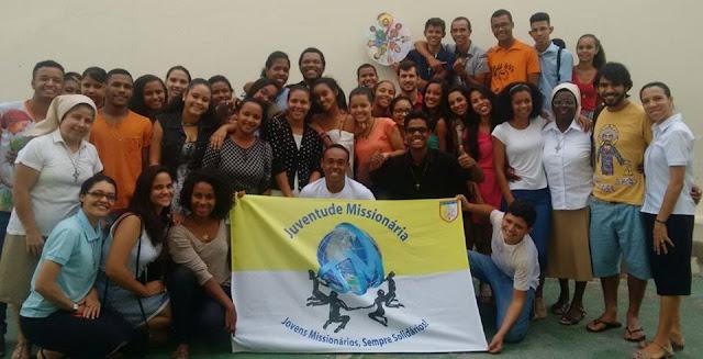 JM da Diocese de Serrinha promoveu encontro de formação