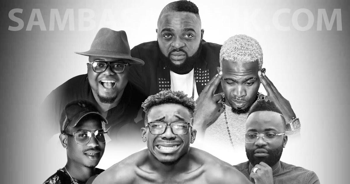 "TOP ""Melhores Afro House 2017 / 2018 Vol.1"" Download Mp3"