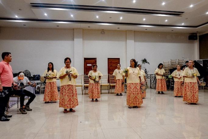 marinduque putong tradition