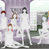 Tress Up - Stardolls Next Top Hair Artist III - Released
