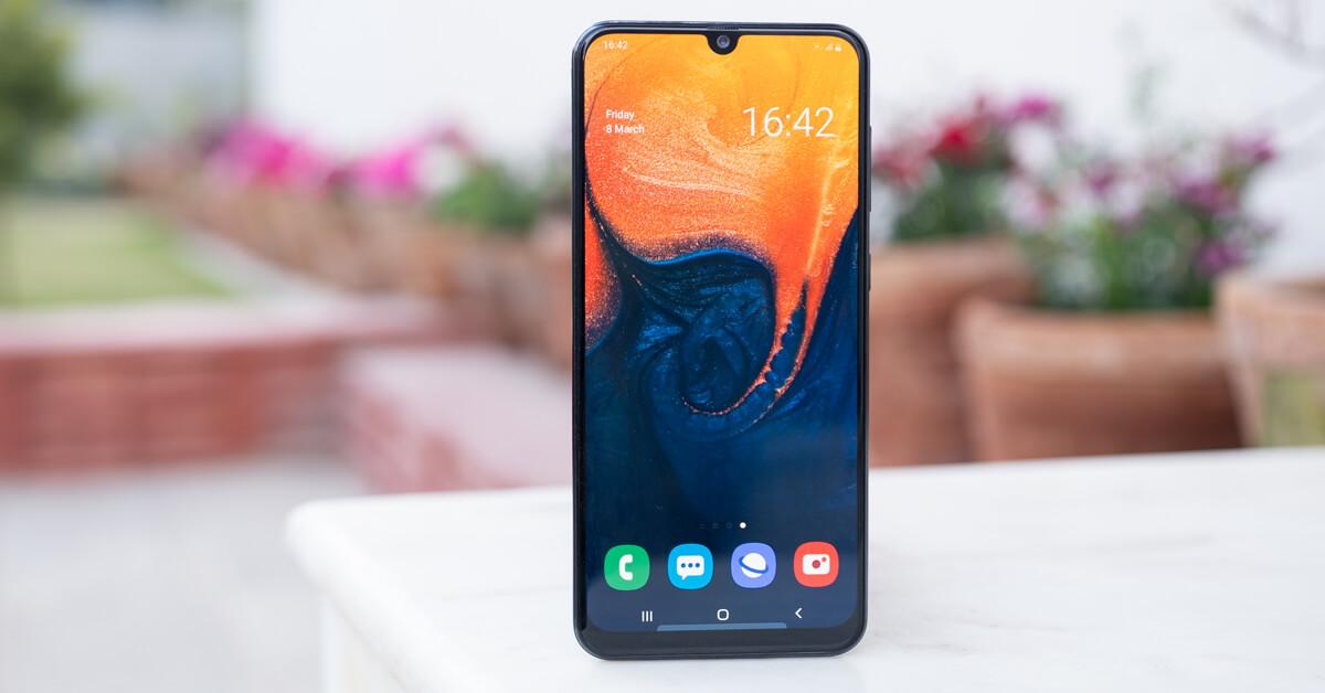 Kelebihan dan Kekurangan Samsung Galaxy A30
