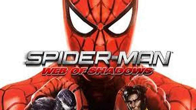 full-setup-of-spiderman-web-of-shadows-pc-game