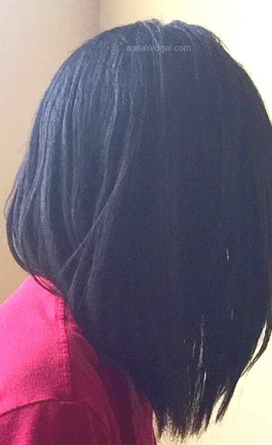 Why I Focus On Relaxed Hair Health Instead Of Length | A Relaxed Gal