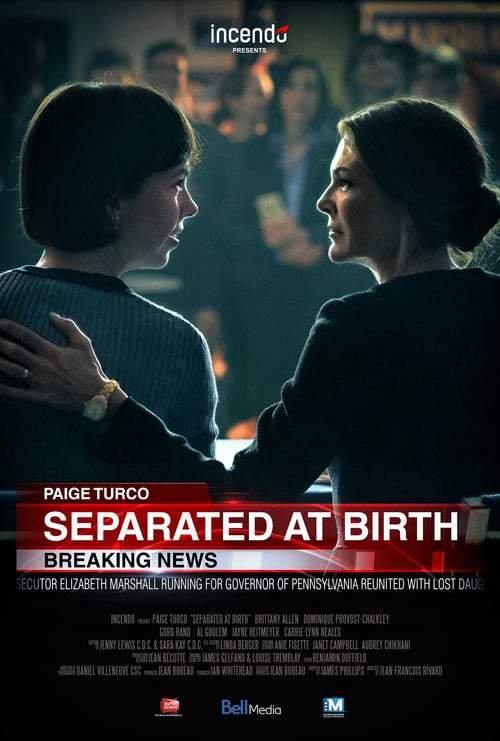 Separated at Birth 2018 - Full (HD)