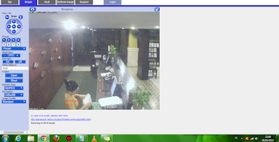 Cara Melihat CCTV Seluruh Dunia Dengan Bebas (TESTED)