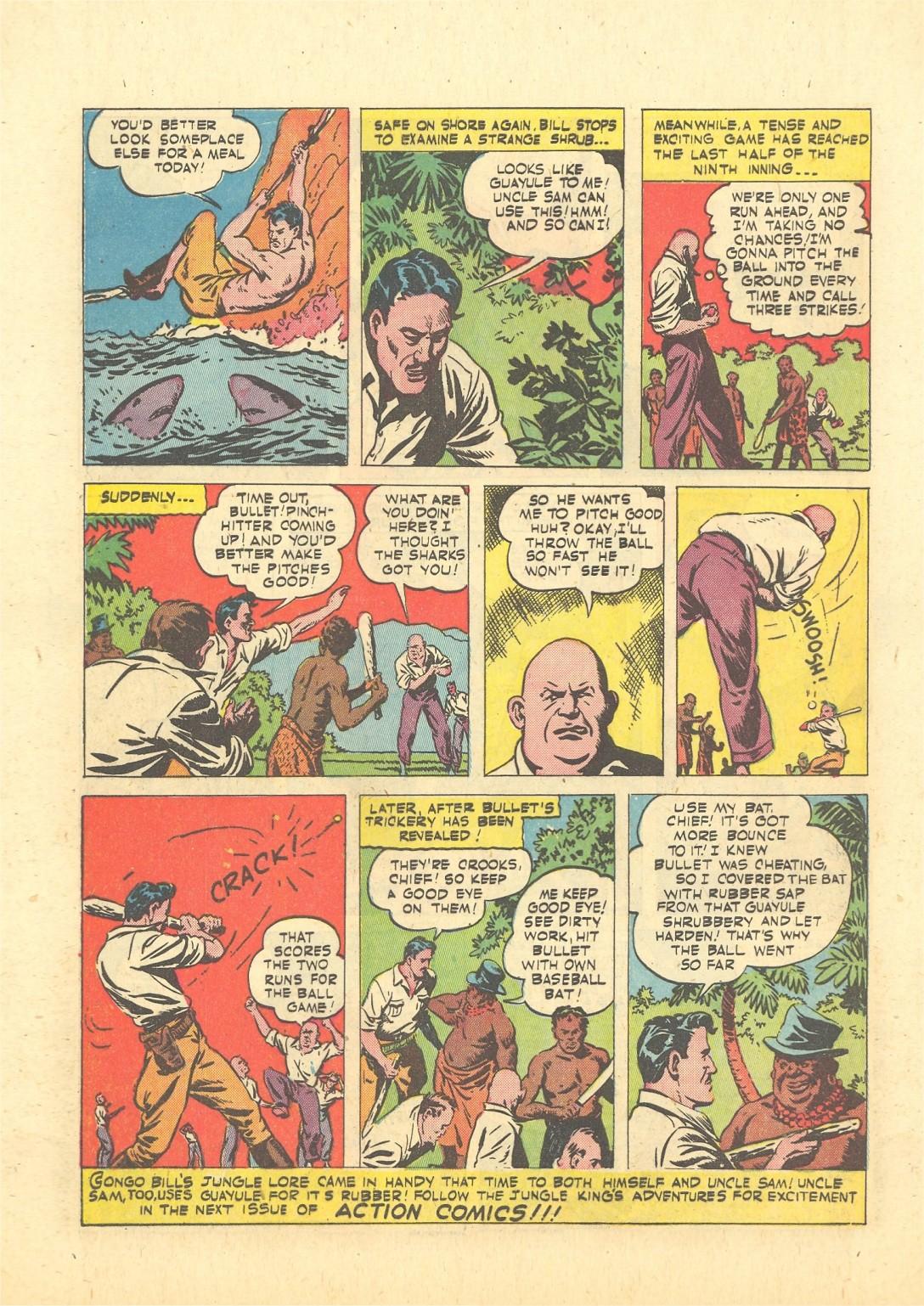 Action Comics (1938) 56 Page 52