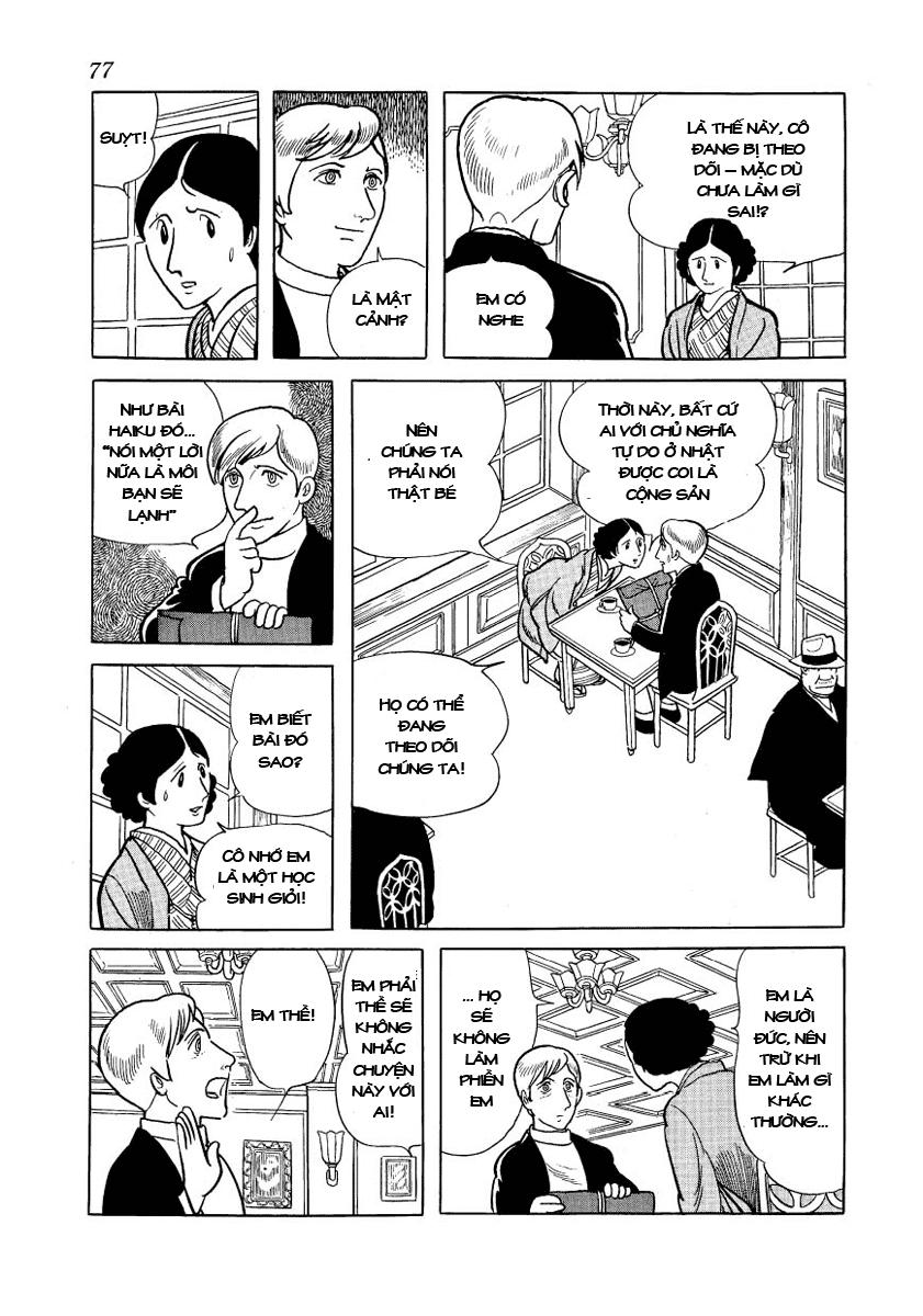Adolf chap 16 trang 16