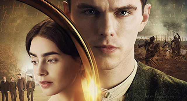 Disney's New Film 'Tolkien' Erases the Christian Faith and the Western Literary Tradition From the Story of the Author of 'The Lord of the Rings'