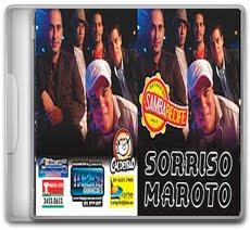 Sorriso Maroto – Samba Recife (2010)