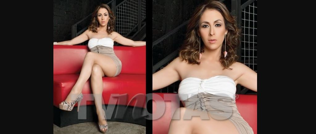 Adriana LavatNovelas