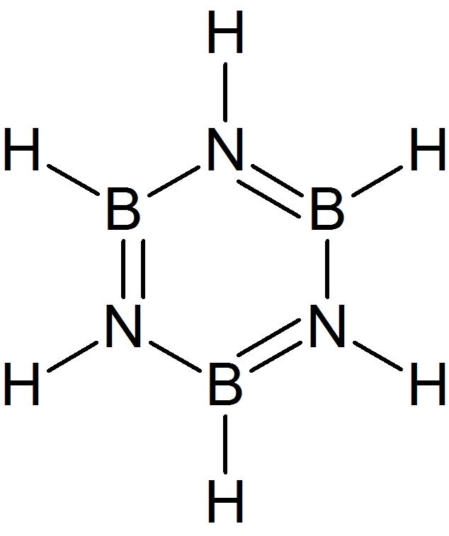 Znalezione obrazy dla zapytania borazyna