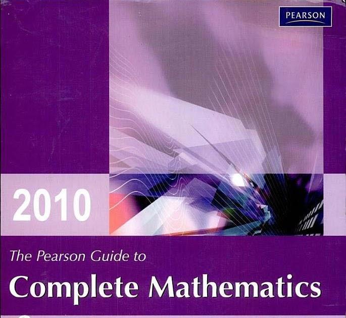 Aieee Math Book
