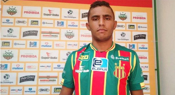 Willian Lira Sousa, Pemain Muda Brasil akan Direkrut Barito Putera