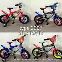12 Erminio 2307 BMX