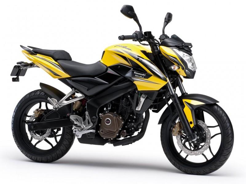 Harga Motor Bajaj Kawasaki