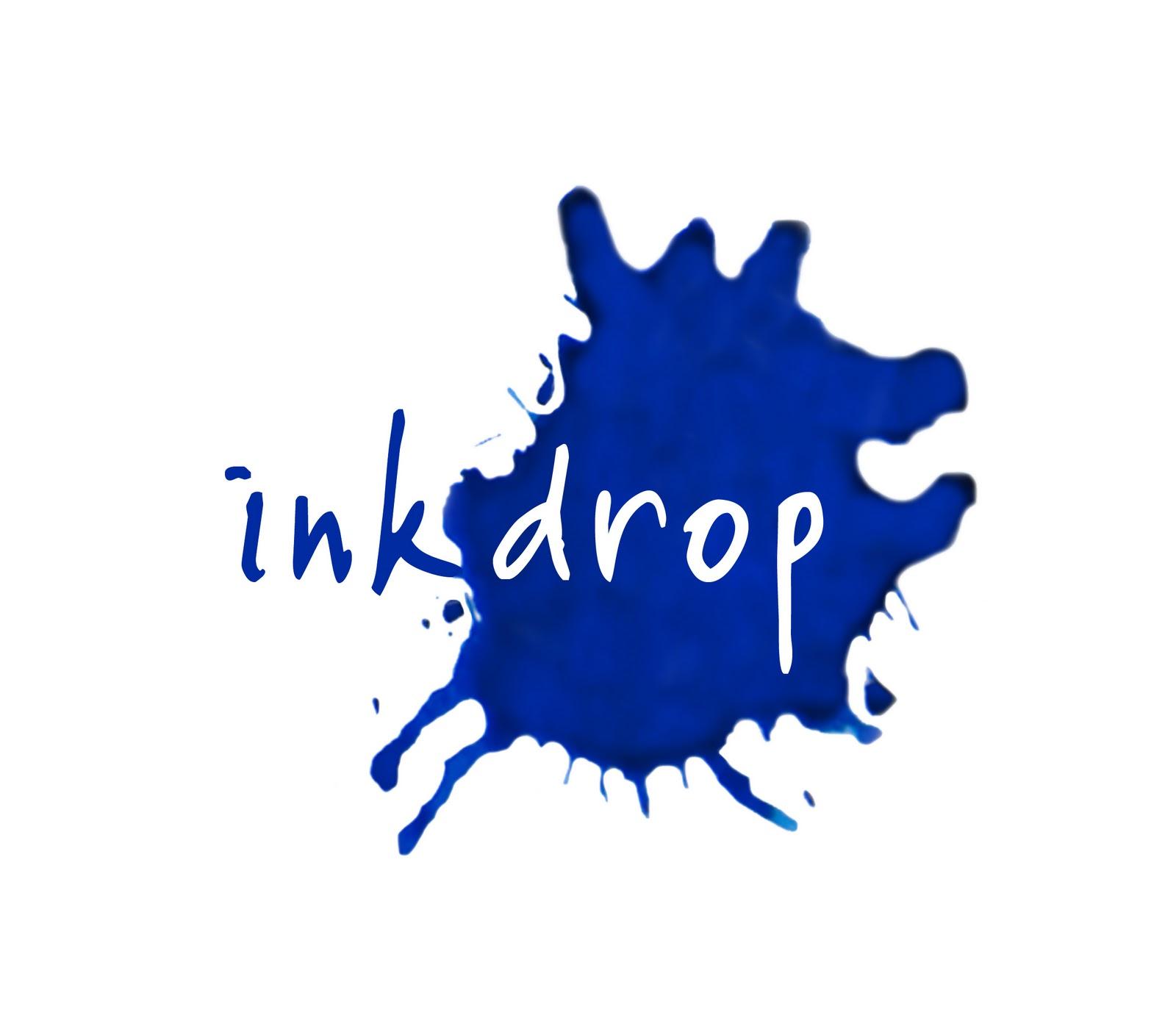 Ink Drop: Blue Skies Reveal – Goulet Pens Blog