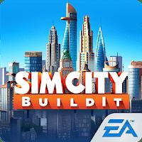 SimCity BuildIt - VER. 1.16.58.55705 Unlimited (Level10/Max Money/Cash/Keys/Fresh Map) MOD APK